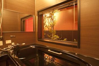 MATSUI BEKKAN HANAKANZASHI Bathroom Sink