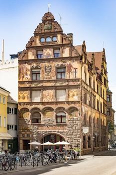 Hotel - Hotel Graf Zeppelin