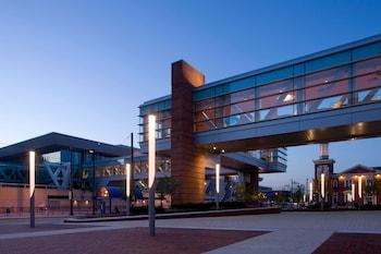 Hotel - Hilton Baltimore Inner Harbor