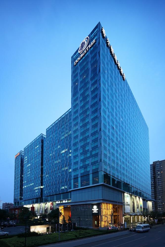 ダブルツリー バイ ヒルトン 北京 (北京希爾頓逸林酒店)