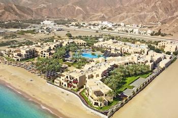 Hotel - Miramar Al Aqah Beach Resort