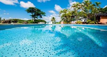 Hotel - Tanoa Apartments