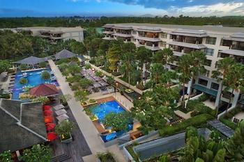 Hotel - Marriott's Mai Khao Beach - Phuket