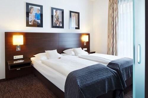 Best Western Plus Hotel Ostertor, Lippe