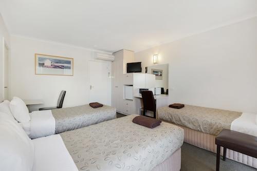 Alexander Motor Inn & Apartments, Moonee Valley - Essendon