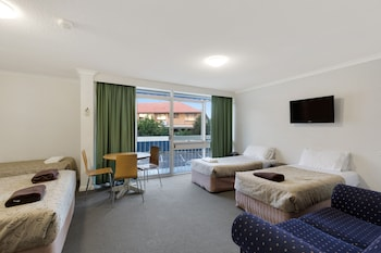 Hotel - Alexander Motor Inn & Apartments