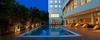 Hotel - Park Plaza Chennai OMR