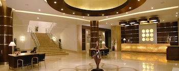 Hotel - Fortune Select Trinity Bangalore-Member ITC Hotel Group