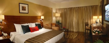 Hotel - Fortune Select Exotica Navi Mumbai-Member ITC Hotel Group