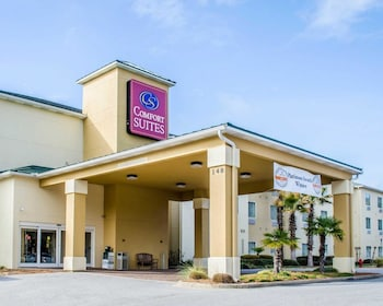 Hotel - Comfort Suites Niceville Near Elgin Air Force Base