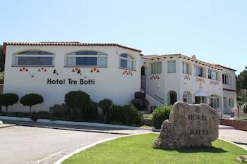 Hotel - Hotel 3 Botti