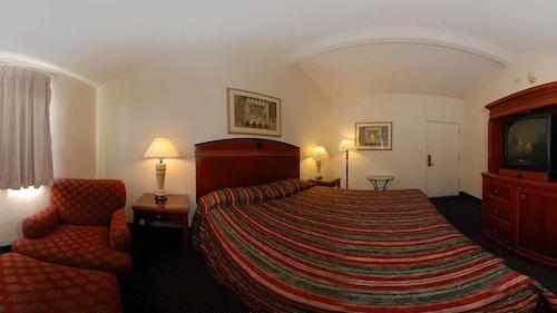 Budget Inn, San Luis Obispo