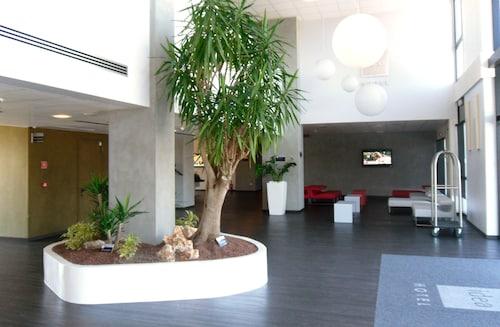 Idea Hotel Milano San Siro, Milano
