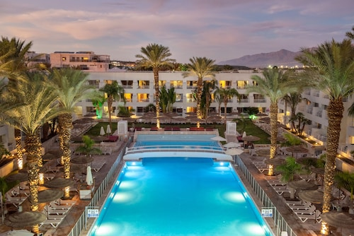 . Leonardo Royal Resort Hotel Eilat