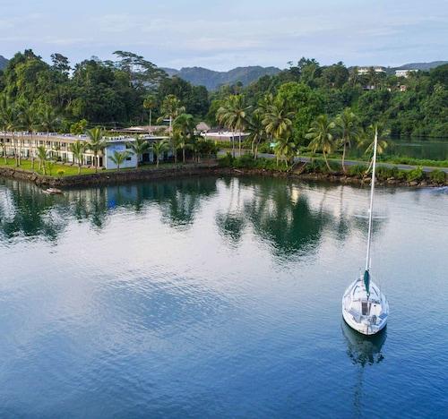 . Novotel Suva Lami Bay