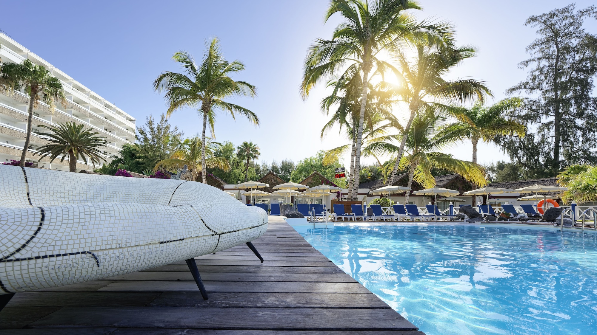 Hotel Costa Canaria & Spa - Adults only, Las Palmas