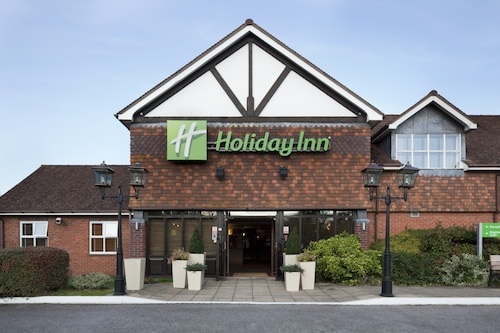 . Holiday Inn Reading West