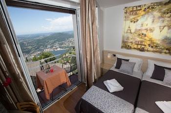Hotel - Albergo Vista Lago