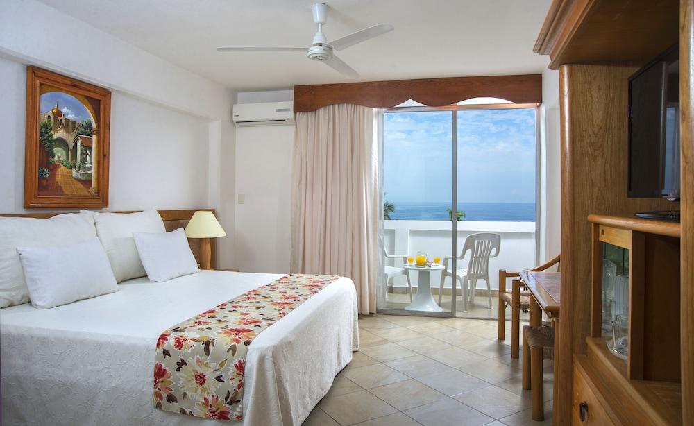 Hotel Tropicana, Puerto Vallarta