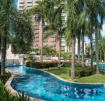 第一巴拉廣場飯店 Plaza Barra First