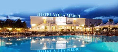 . Hotel Villa Medici