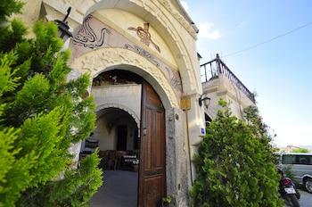 Hotel - Kismet Cave House