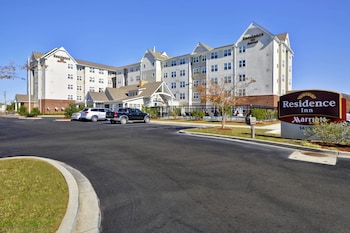 Hotel - Residence Inn by Marriott Gulfport-Biloxi Airport