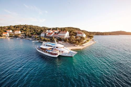 . Hotel Odisej