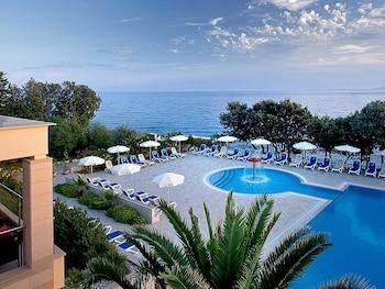 Hotel - La Luna Island Hotel