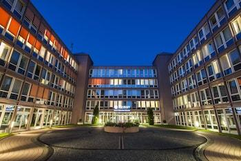 慕尼黑阿茲姆飯店 AZIMUT Hotel Munich