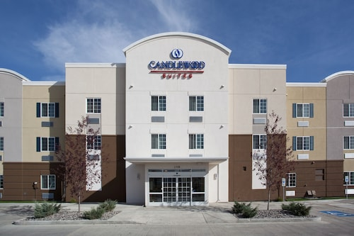 . Candlewood Suites Sheridan
