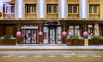 Hotel - Hôtel Le Roosevelt