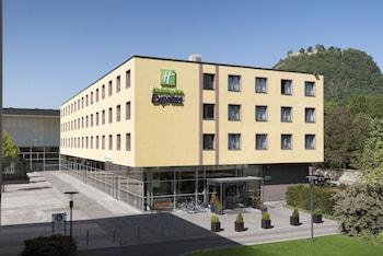 Hotel - Holiday Inn Express Singen