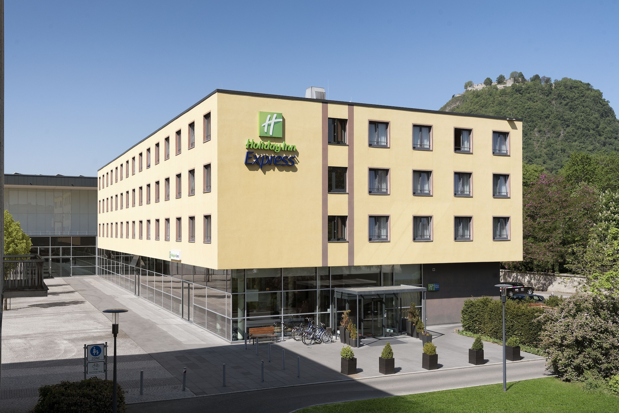 Holiday Inn Express Singen, Konstanz