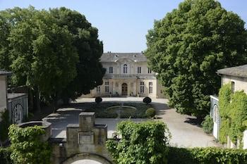 Hotel - Château Martinay