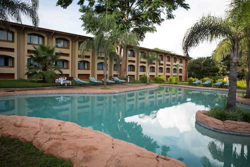 Cresta Golfview, Lusaka
