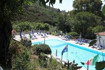 Hotel - Hotel Villa Giulia