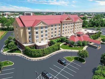 路易斯維爾東北希爾頓花園飯店 Hilton Garden Inn Louisville Northeast