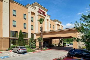 南奧斯丁布達歡朋套房飯店 Hampton Inn & Suites Austin South/Buda