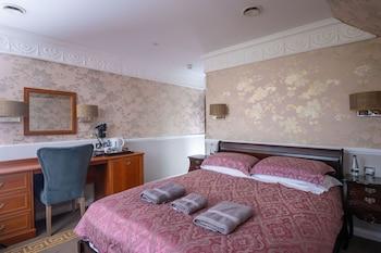 Superior Double Room, Garden View