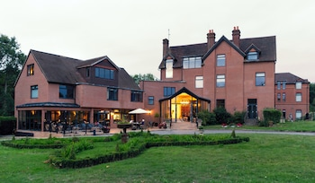 Hotel - Guildford Manor Hotel & Spa
