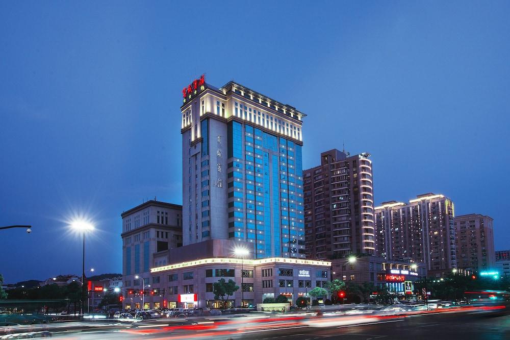 ブロッサム ホテル - 杭州