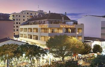 Hotel - Bulevard Hotel