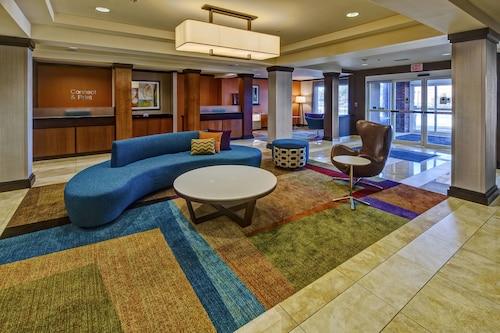 . Fairfield Inn & Suites by Marriott Memphis Olive Branch