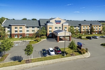 Hotel - Fairfield Inn & Suites by Marriott Memphis Olive Branch