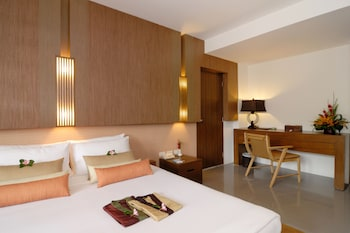 Family Twin Room (Grand Deluxe Family)