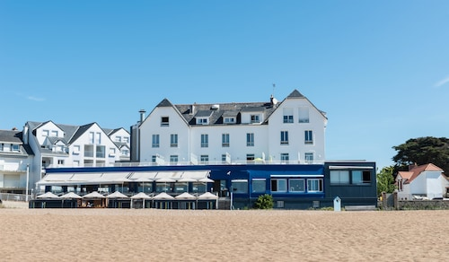 . Best Western Hotel De La Plage