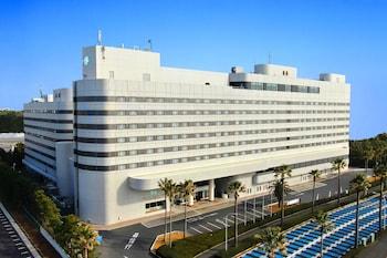 Hotel - TOKYO BAY MAIHAMA HOTEL FIRST RESORT