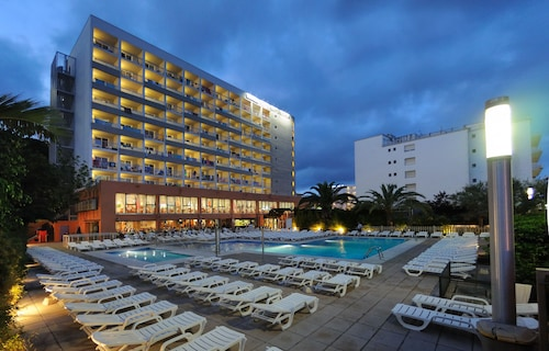 __{offers.Best_flights}__ MedPlaya Hotel Santa Monica