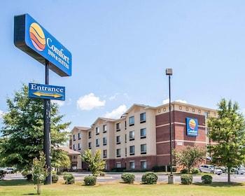 Hotel - Comfort Inn & Suites Montgomery Eastchase